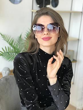 Солнцезащитные женские очки 80-267-3, фото 2