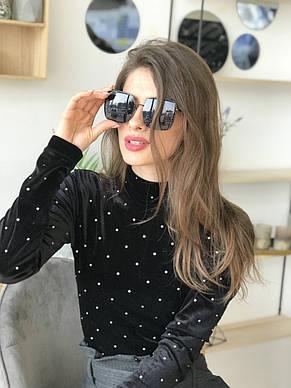 Солнцезащитные женские очки 80-219-1, фото 2