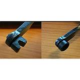 Клещи для снятия хомутов усиленные 280 мм (с блокировкой) ASTA AH-EK1202, фото 5