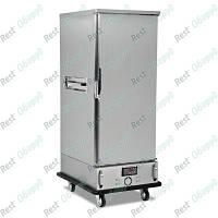 Банкетная тележка холодильная GGM Gastro BWKE1121