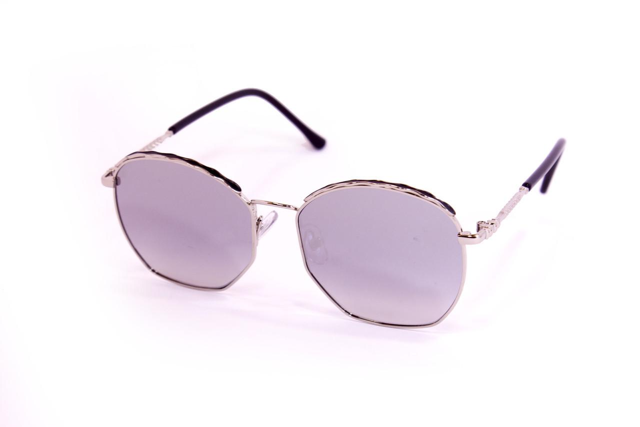 Солнцезащитные женские очки 9372-6