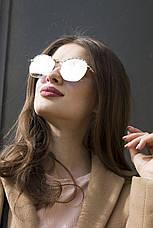 Солнцезащитные женские очки 9372-6, фото 2