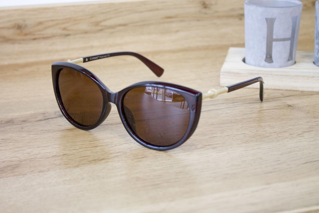 Женские солнцезащитные очки polarized (Р0901-2)