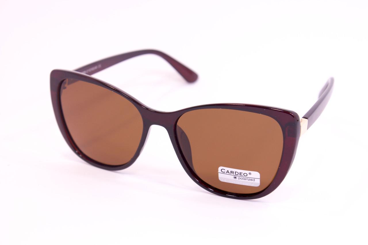 Женские солнцезащитные очки polarized (Р0905-2)