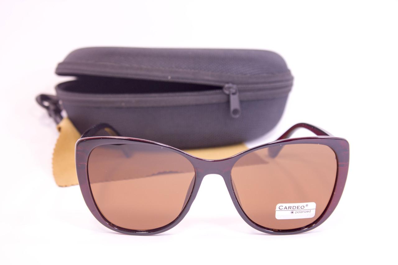 Солнцезащитные очки с футляром F0905-2