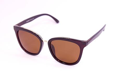 Женские солнцезащитные очки polarized (Р0911-2), фото 2