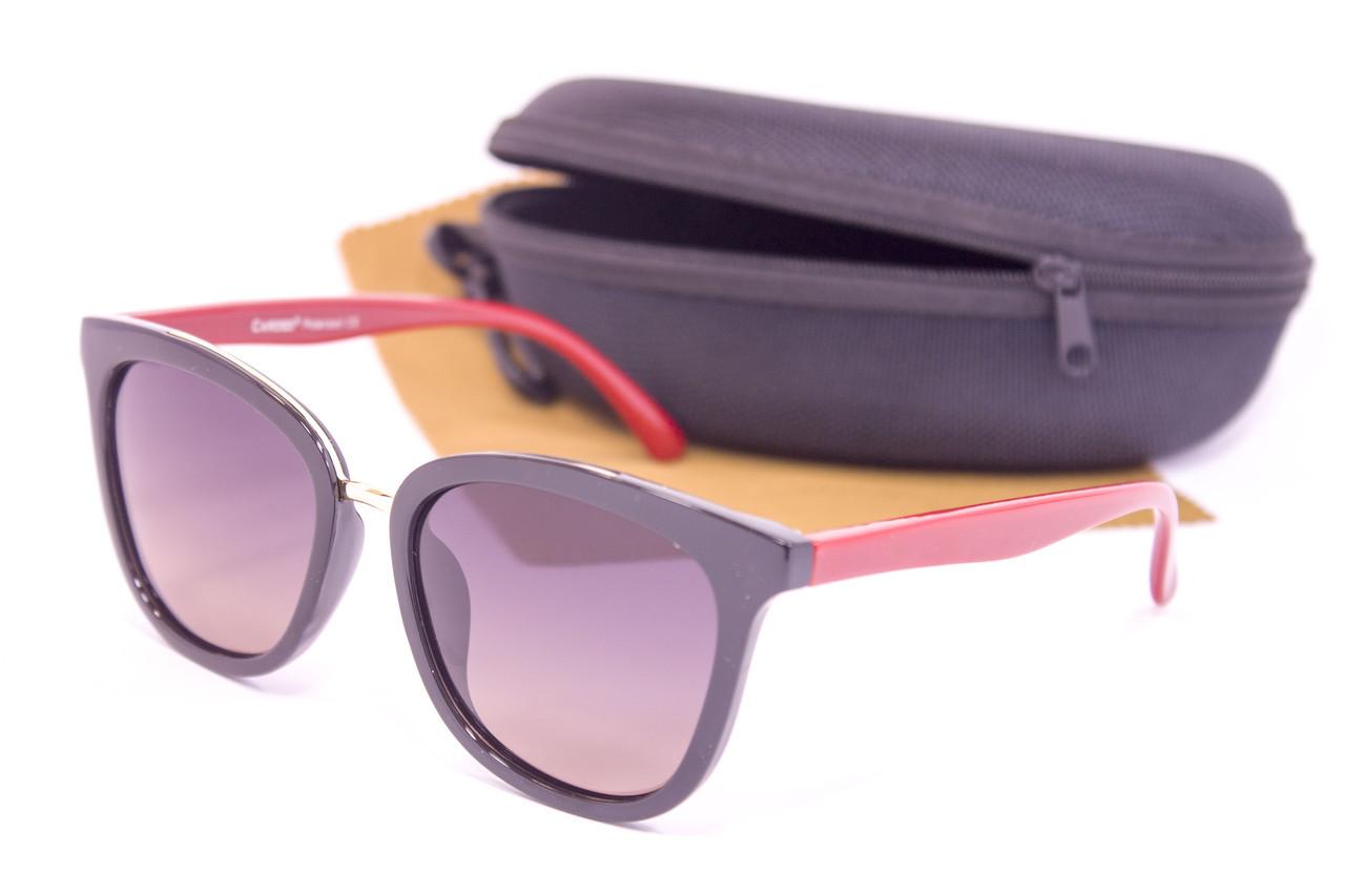 Солнцезащитные очки с футляром F0911-4