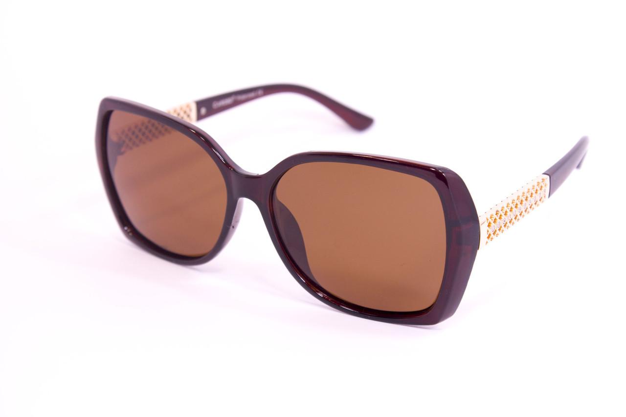 Женские солнцезащитные очки polarized (Р0916-2)