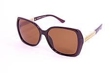 Солнцезащитные очки с футляром F0916-2, фото 2