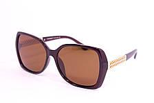 Солнцезащитные очки с футляром F0916-2, фото 3