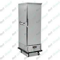 Банкетная тележка холодильная GGM Gastro BWKE1511