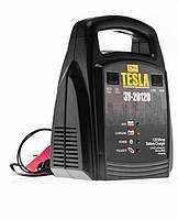 Зарядное устройство TESLA ЗУ-20120 12V/8A