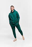 Спортивный  костюм Огонь Пушка Basic цвет Ёлка