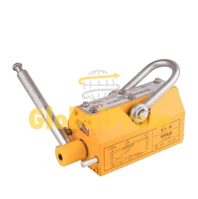 Магнитный захват для металла 2000 кг, (2 т) магнитный захват PML-2000