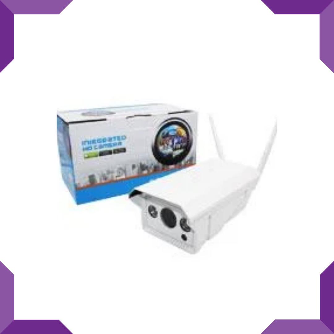 Камера видеонаблюдения IP (ZQ02RF)