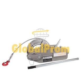 Монтажно-тяговый механизм 800 кг (МТМ) Монтажно-тяговый механизм 0,8 т (МТМ)