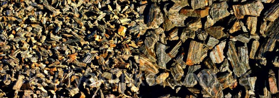 Крошка ГНЕЙС Woodenstone (каменная кора)