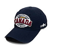 Кепка-бейсболка Be Snazzy CANADA CZD-0005 микс цвет (р. 56-60)