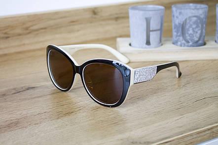 Женские солнцезащитные очки polarized (Р0920-3), фото 2