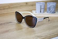 Женские солнцезащитные очки polarized (Р0920-3), фото 3