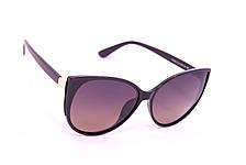 Женские солнцезащитные очки polarized (Р0923-4), фото 3