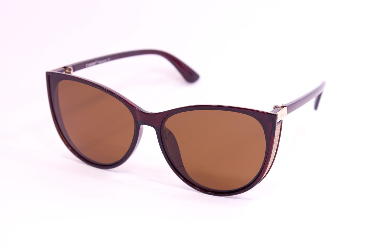 Женские солнцезащитные очки polarized (Р0925-2)