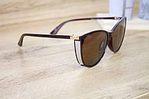 Женские солнцезащитные очки polarized (Р0925-2), фото 2