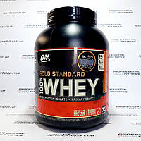 Протеин Optimum Nutrition Gold Standard 100% Whey Protein, 2270 g