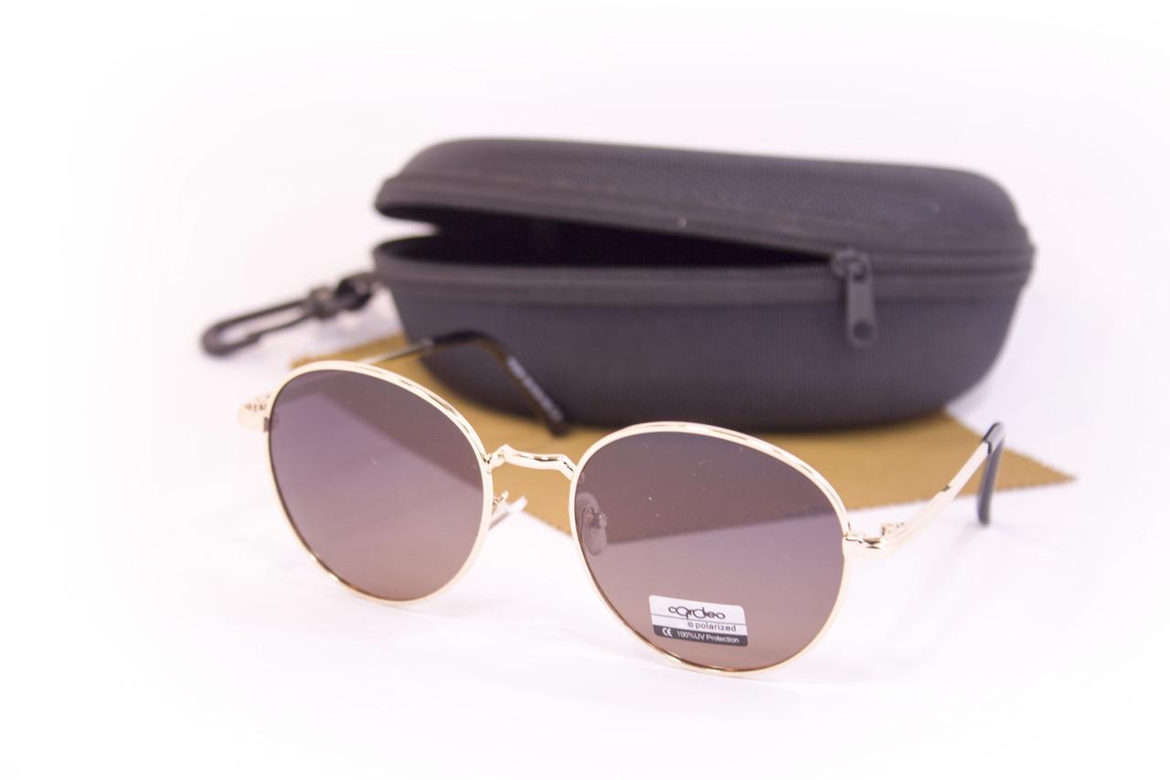 Солнцезащитные очки с футляром F0936-5