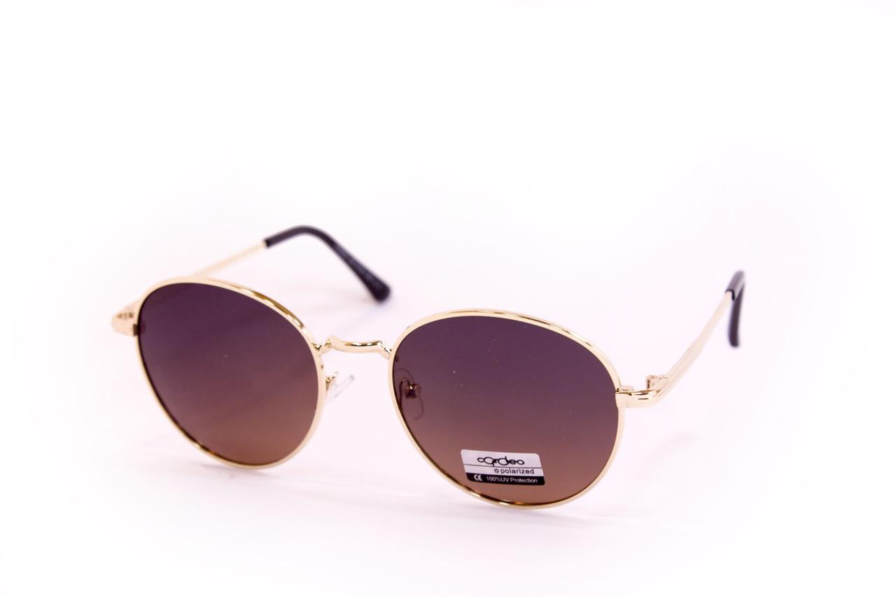 Женские солнцезащитные очки polarized (Р0936-5)