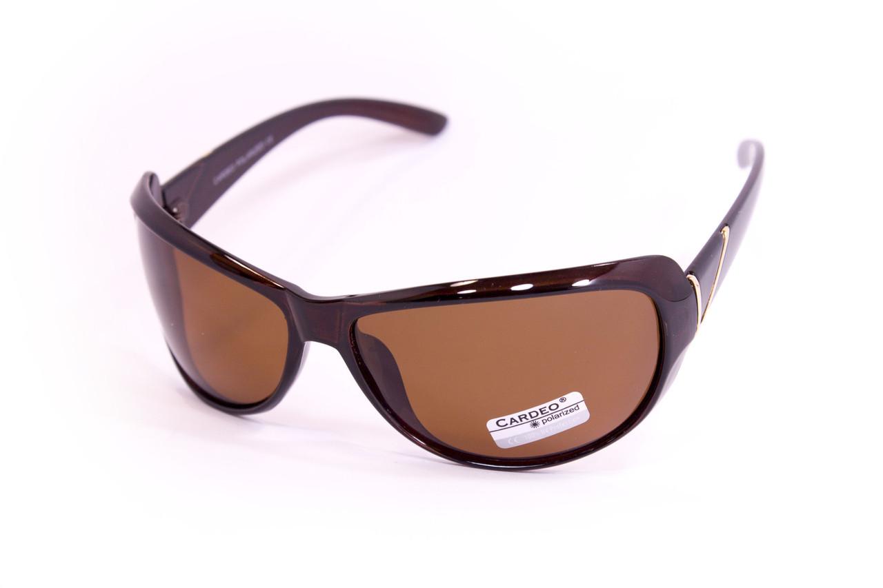 Женские солнцезащитные очки polarized Р0941-2