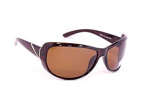 Женские солнцезащитные очки polarized Р0941-2, фото 2