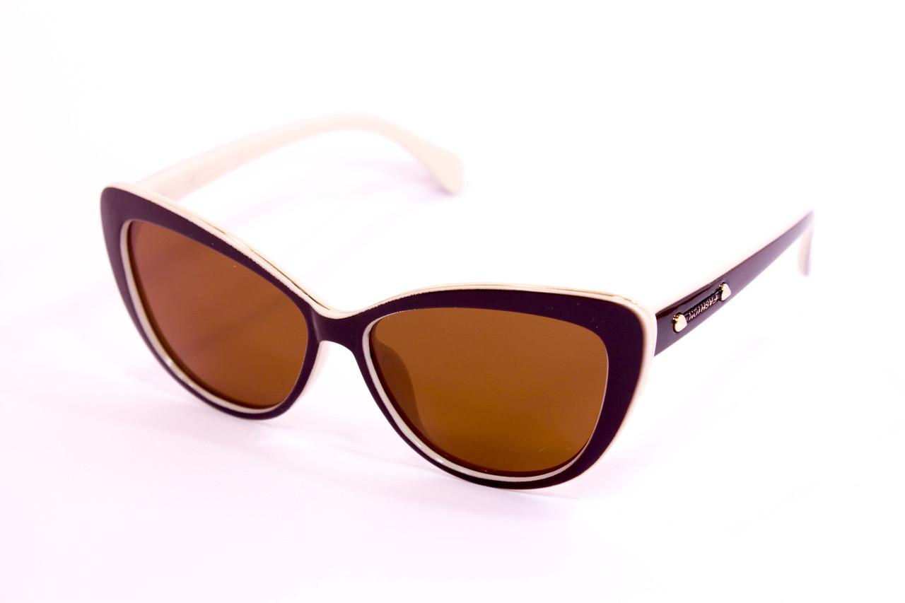 Женские солнцезащитные очки polarized Р0953-4