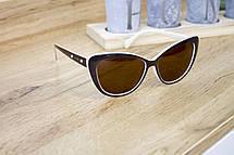 Женские солнцезащитные очки polarized Р0953-4, фото 3