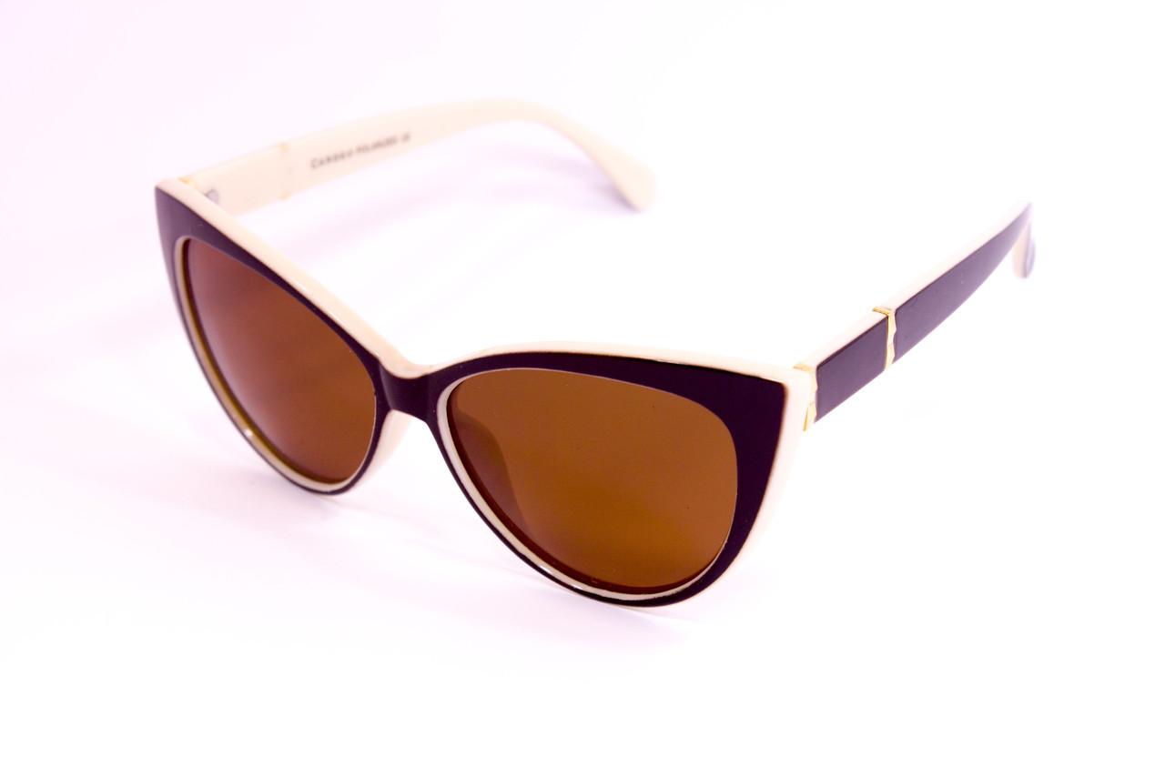 Женские солнцезащитные очки polarized Р0954-4