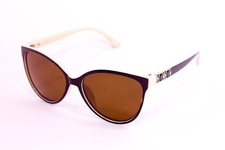 Женские солнцезащитные очки polarized Р0956-4, фото 2