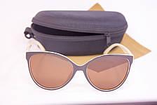 Женские солнцезащитные очки polarized Р0956-4, фото 3