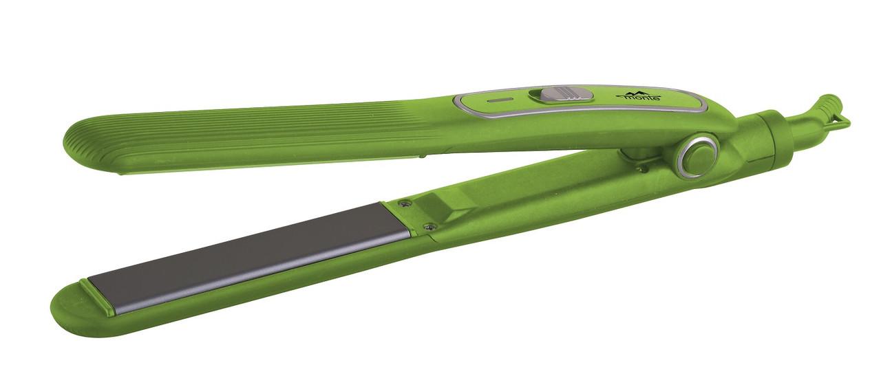 Вирівнювач для волосся Monte  MT-5154G