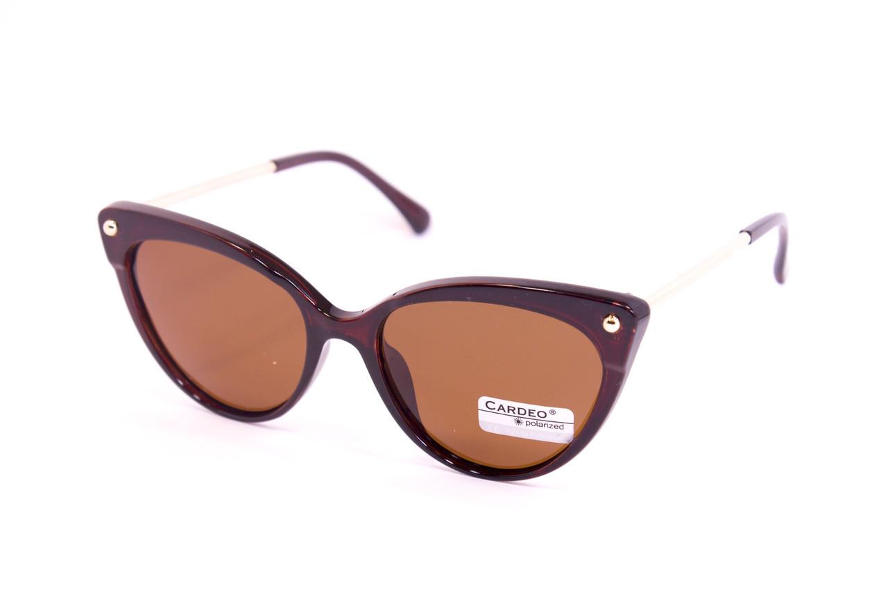 Женские солнцезащитные очки polarized Р0958-2