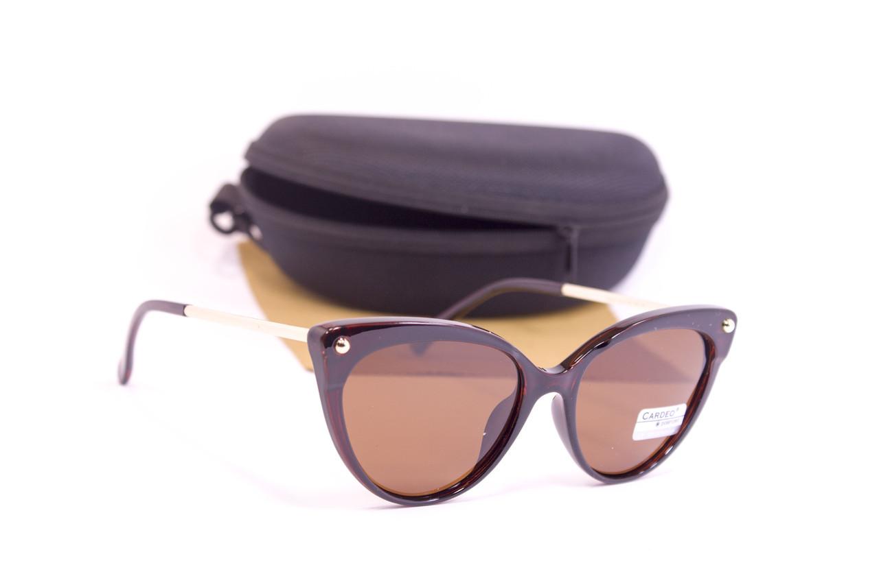 Солнцезащитные очки с футляром F0958-2