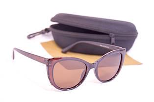 Солнцезащитные очки с футляром F0962-2