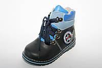 Детские ботиночки на мальчика, фото 1