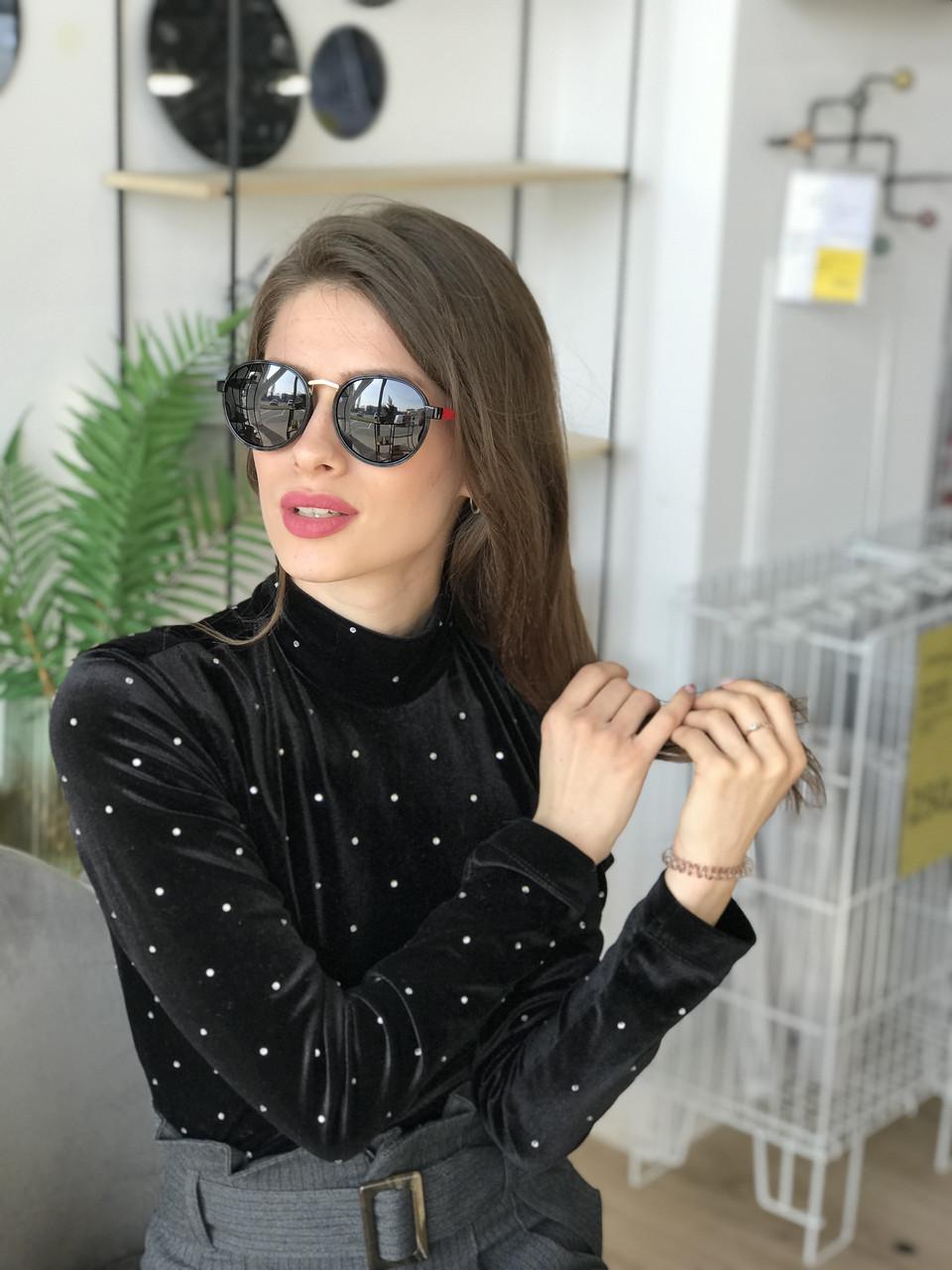Женские солнцезащитные очки polarized Р0927-3