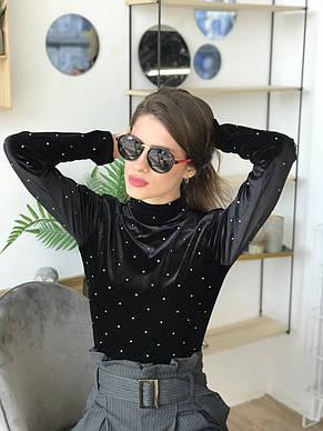 Женские солнцезащитные очки polarized Р0927-3, фото 2