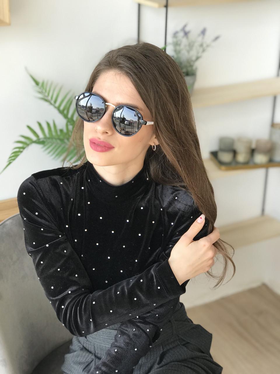 Женские солнцезащитные очки polarized Р0927-4