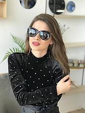Женские солнцезащитные очки polarized Р0933-1, фото 2
