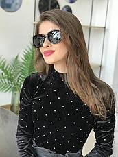 Женские солнцезащитные очки polarized Р0933-1, фото 3