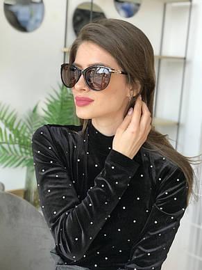 Женские солнцезащитные очки polarized Р0933-2, фото 2