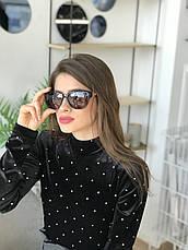 Женские солнцезащитные очки polarized Р0928-2, фото 2