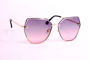 Солнцезащитные женские очки 0293-3, фото 2